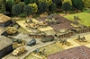Belgrade 1944, a scenario in Vae Victis magazine issue 97 (10mm scale)