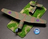 6mm Horsa glider by Adam Jaques (6mm scale)