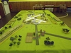 Korkeinville Airfield by Andy (10mm scale)