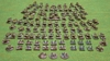 Brigade Models PacFed Battlegroup by Pablo '66' (6mm scale)