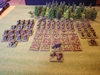 US Battlegroup by Robert (10mm scale)